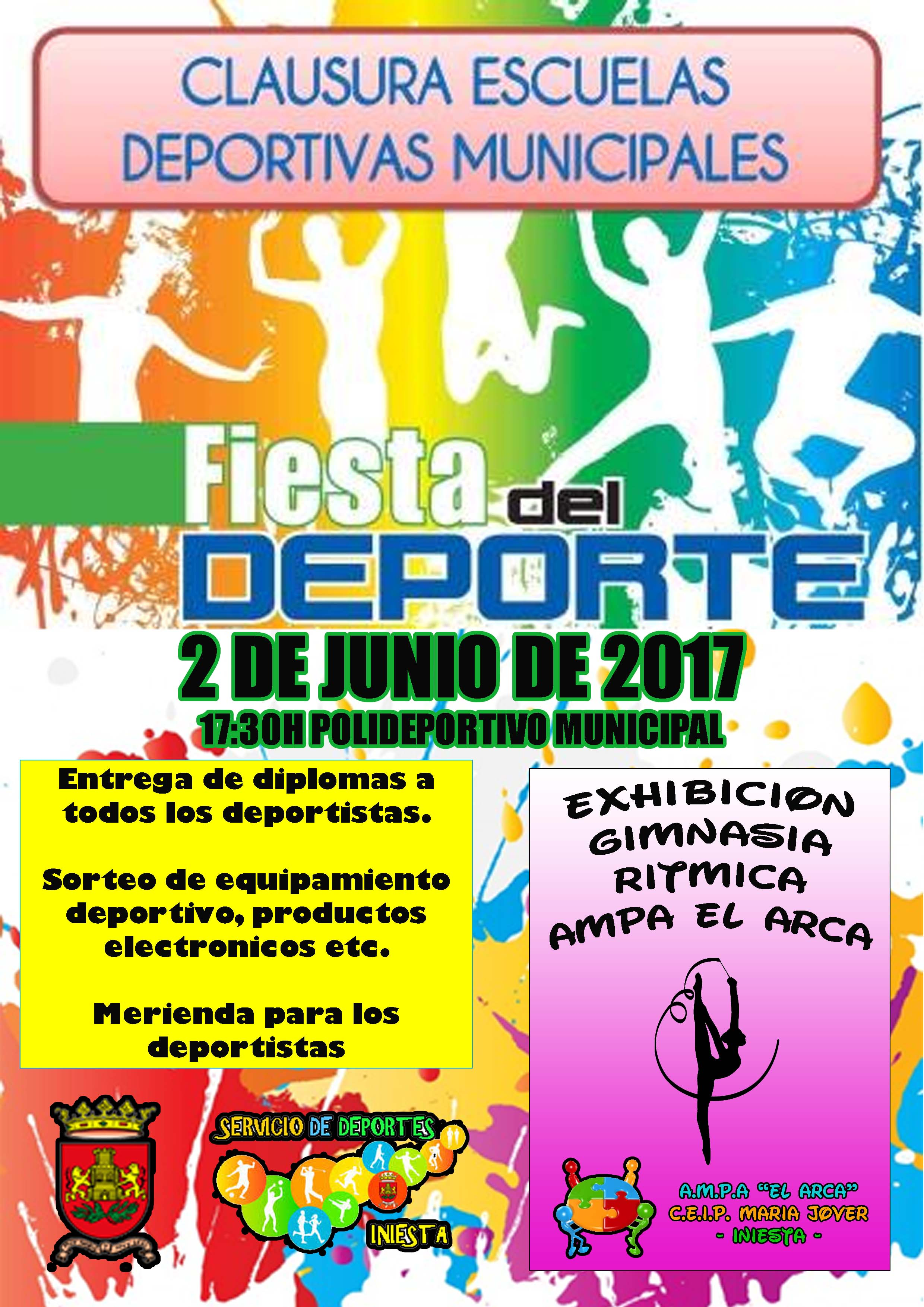cartel clausura 2017